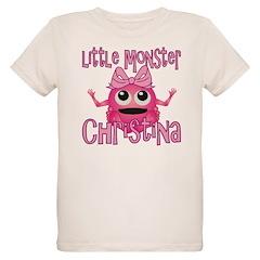 Little Monster Christina T-Shirt