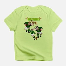 Springboks Rugby Team Infant T-Shirt