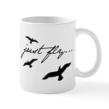 Just fly Mug
