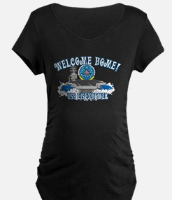Welcome Eisenhower T-Shirt