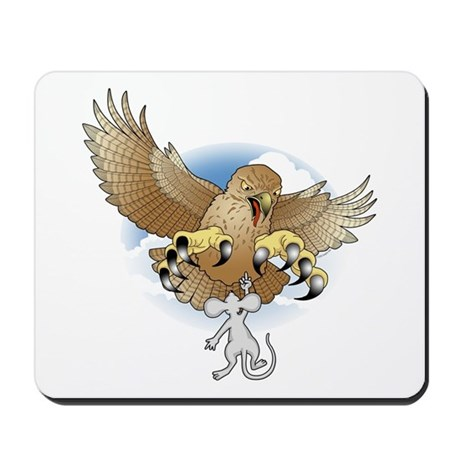 Last Great Act of Defiance Mousepad