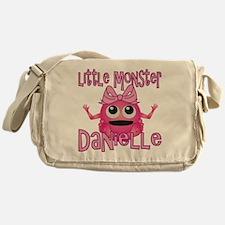 Little Monster Danielle Messenger Bag