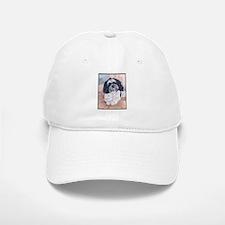 Shih Tsu Lucy Baseball Baseball Cap