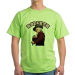 Rolleth Green T-Shirt