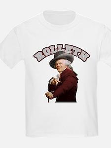 Rolleth T-Shirt