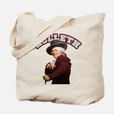 Rolleth Tote Bag