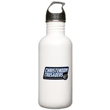 Crusaders Stainless Water Bottle 1.0l
