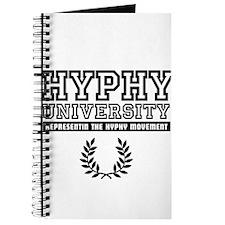 HYPHY UNIVERSITY Journal