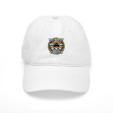 US Navy Chiefs Skull Baseball Cap