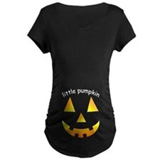 Little Pumpkin T-Shirt