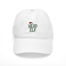 Head Elf Cap