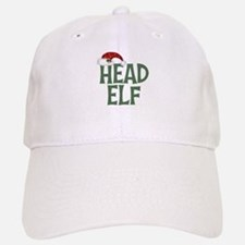 Head Elf Cap