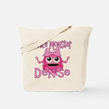 Little Monster Denise Tote Bag