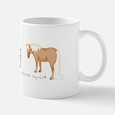 I love my . . . .  Mug