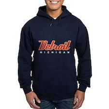 Detroit - Hoodie