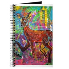 Oh Deer God Journal