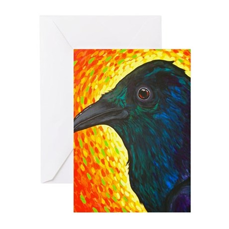 Swoop Greeting Cards (Pk of 10)