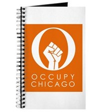 Occupy Chicago Journal