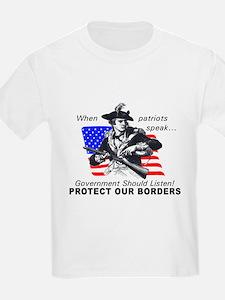 D5 mx2 Kids T-Shirt