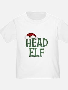 Head Elf T