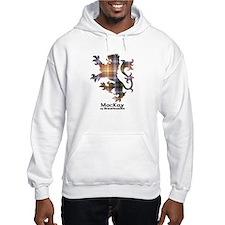 Lion - MacKay of Strathnaver Hoodie