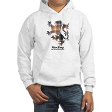 Lion - MacKay of Strathnaver Jumper Hoody