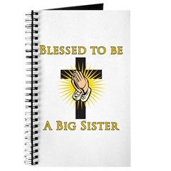 Blessed Big Sister Journal
