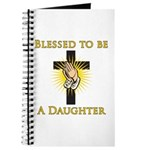 Blessed Daughter Journal