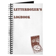 Letterboxer's Logbook (Style 3)