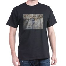 Pray For Jerusalem T-Shirt
