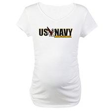 Navy Grandma Shirt