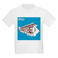 iDoc Aqua T-Shirt