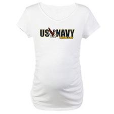 Navy Aunt Shirt