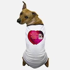Pawprints 2 Dog T-Shirt