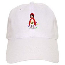 Little Red Riding Hood Baseball Cap