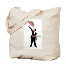 Cute Watermelons Tote Bag