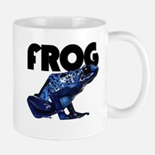 Unique Peace gecko Mug