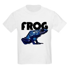 Funny Peace frog T-Shirt