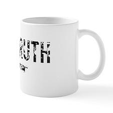 Speak Truth Mug