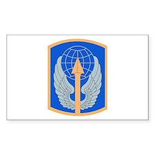 SSI - 166th Aviation Brigade Decal