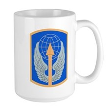 SSI - 166th Aviation Brigade Mug