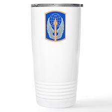 SSI - 166th Aviation Brigade Travel Mug