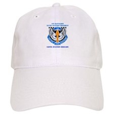 DUI - 1st Bn - 337th Aviation Regt with Text Baseball Cap