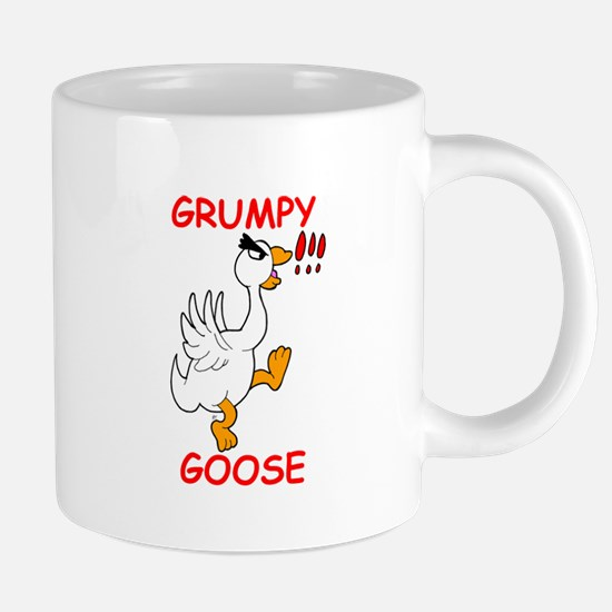 grumpygoose.png 20 oz Ceramic Mega Mug