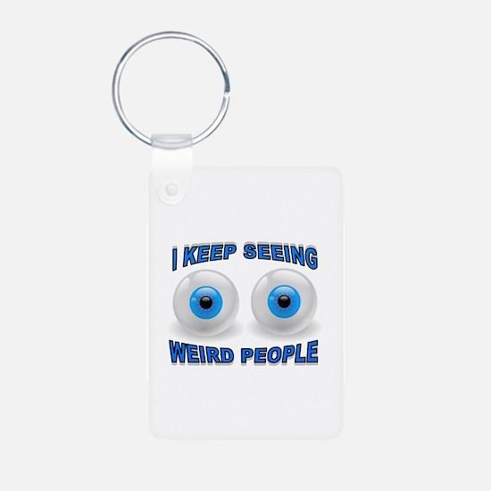 REALLY WEIRD Keychains