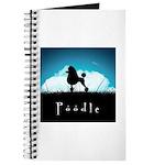 Nightsky Poodle Journal