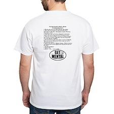 Pan Galactic Gargle Blaster Shirt