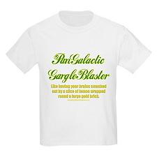 Pan Galactic Gargle Blaster Kids T-Shirt