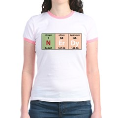 Chemistry Nerdy T