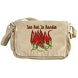 Female attitude Messenger Bags & Laptop Bags